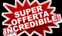 super-offerta promo