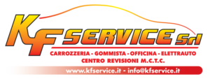 KF-Service logo