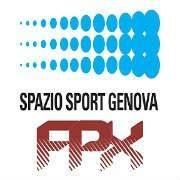 logo spazio sport volley